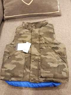 BABY GAP warmest Vest
