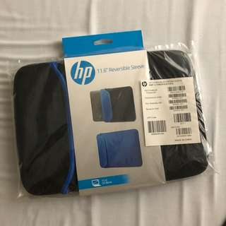 "HP 11.6"" Reversible Sleeve"