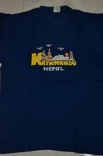 Kaos kathmandu