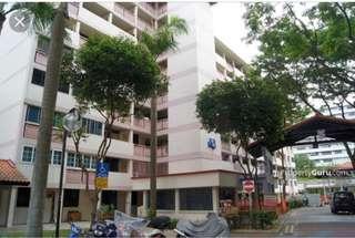 Bukit Ho Swee