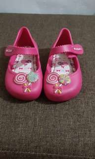 Zaxy Pink Shoes