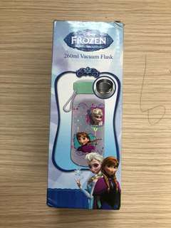 Disney FROZEN 260ml 保溫壺