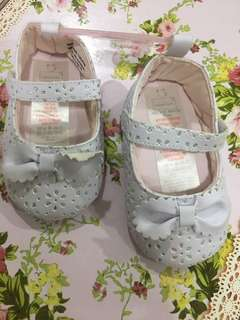 [N] Baby Shoes 9_12M from UK