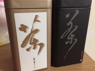 🚚 鳳盒子精選台灣茶葉