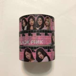 Black Pink Yes! Card 第36期 精品MT貼