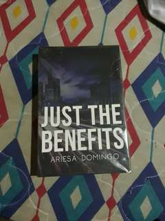 Just The Benefits Self-Published Edition
