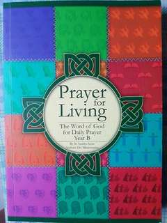Prayer for Living
