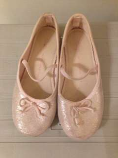 Gap flat shoes for kids
