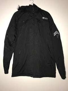Unit Comanche jacket size M good condition