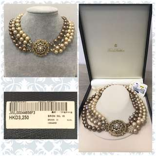 Brooks Brothers necklace