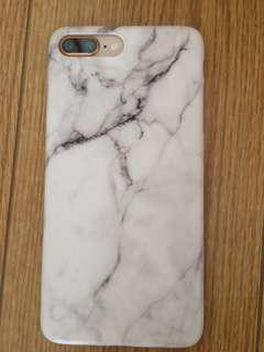 🔥Luxury White Marble iPhone Case (For Multiple Models)🔥