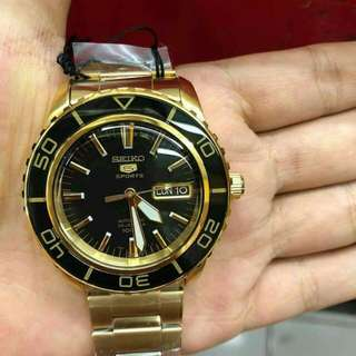 🌼Seiko Original Watch