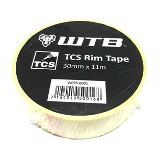 🆕! 30mm WTB Tubeless Rim Tape 11m Roll   #OK