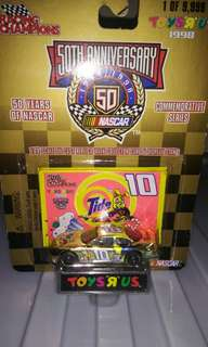 Nascar racing champion tide toys r us