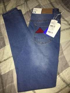 For sale!!!! Penshoppe Super Skinny Size 29 RFS: Medyo mahaba sakin..