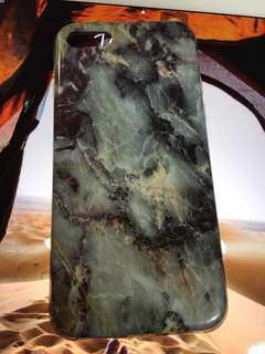 🔥Luxury Green Marble iPhone Case (For Multiple Models)🔥