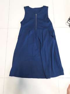 Blus maternity and nursing dress by spring