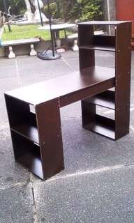 Desk with Shelf Office Table Furniture