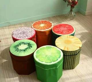 fruit box organizer