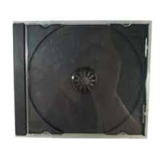 Standard Jewel Single CD Cases