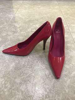 Calvin Klein (CK) Heels (BRAND NEW)
