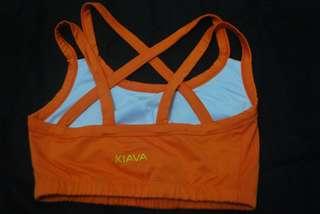 Kiava sports bra