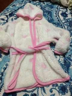 bath robe 0-9