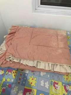 selimut tebal single 200 x 120