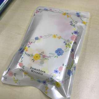 Domohorn wrinkle hand cream 一套2支 (25g x 2)
