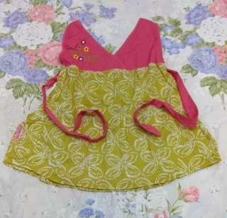 Baby Looney Tunes Dress
