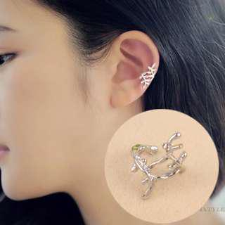 Ear Cuff Earring Ear Cuff Earring Ear Cuff Earring