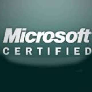 Microsoft Certification Exam Question Dump