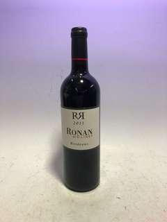 RONAN by CLINET 2013