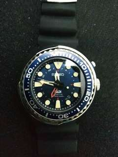 Rare and Cheap Seiko Divers Watch Original
