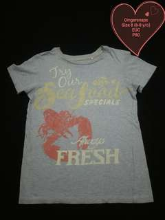 Gingersnaps Shirt / Top