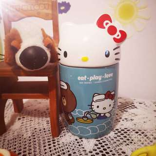 Limited Edition Mug Collection~Hello Kitty~