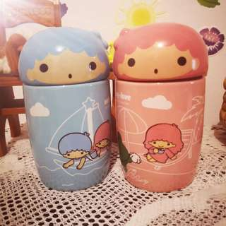 Limited Edition Mug~Little Twin Star~