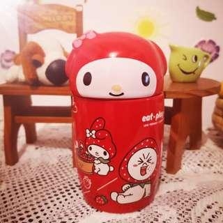 Limited Edition Mug~Melody~