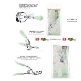 Japan Quality - Penjepit bulu mata miniso import Eyelash Curler