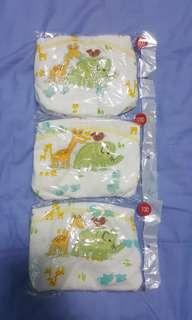 Toddler waterproof training pants