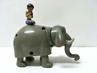 The Jungle Book 2 collectible toy
