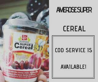 Amerose Super Cereal