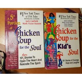 Chicken Soup Classics