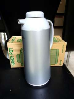 Freepos Zojirushi Handy Pot 1.3 litre
