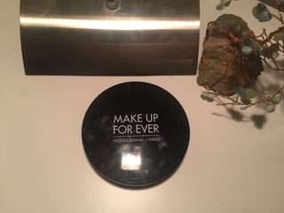 Makeup Forever Pro Fusion Highlighter