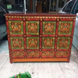 Tibet sideboard