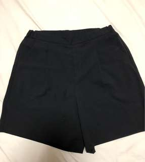 Uniqlo Knee Length Shorts Large