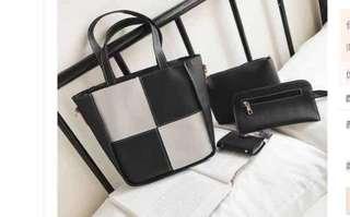 4in1 bags