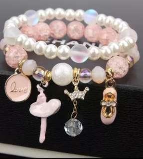 Bracelet by Sandra