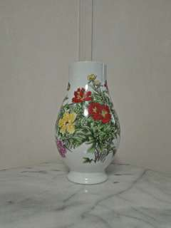 Vintage vase height 33cm perfect condition